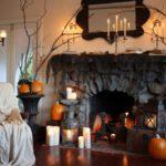 украшение дома на хэллоуин обзор