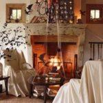 украшение дома на хэллоуин виды оформления