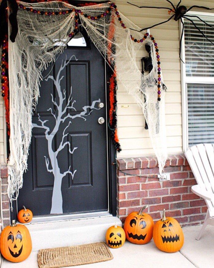 появилась декорации для фотосессии на хэллоуин своими руками планировали