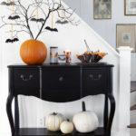 украшение дома на хэллоуин фото дизайн