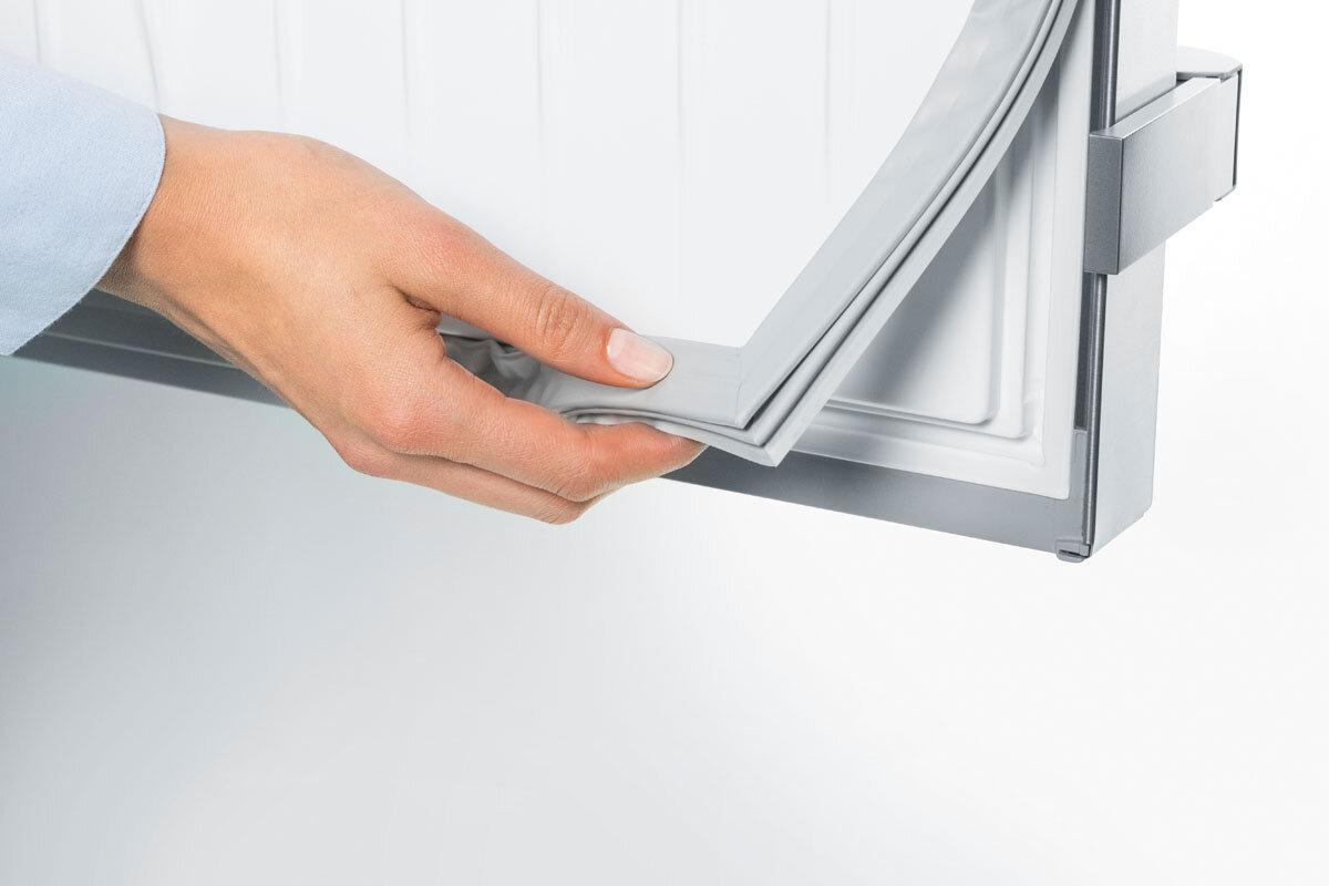 уплотнитель для дверцы холодильника