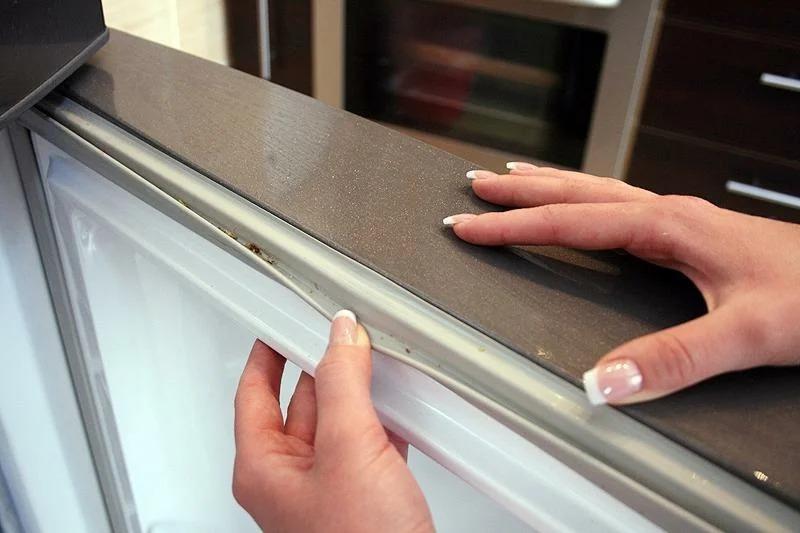 уплотнитель для холодильников