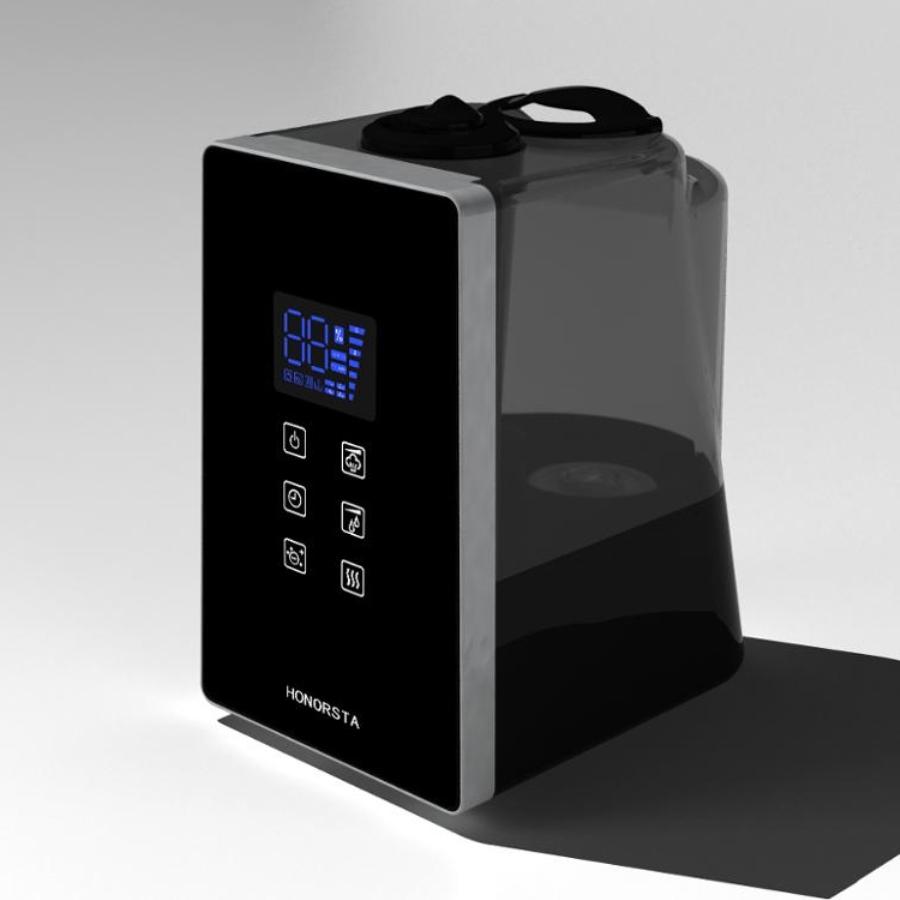 увлажнитель воздуха с ионизатором фото