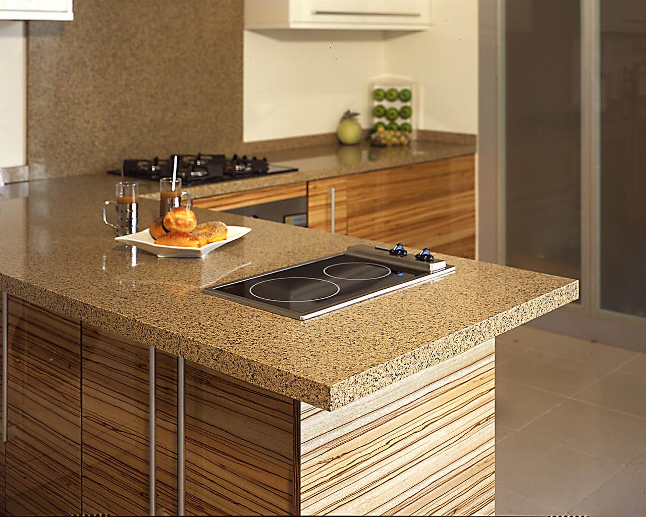 качественная столешница для кухни