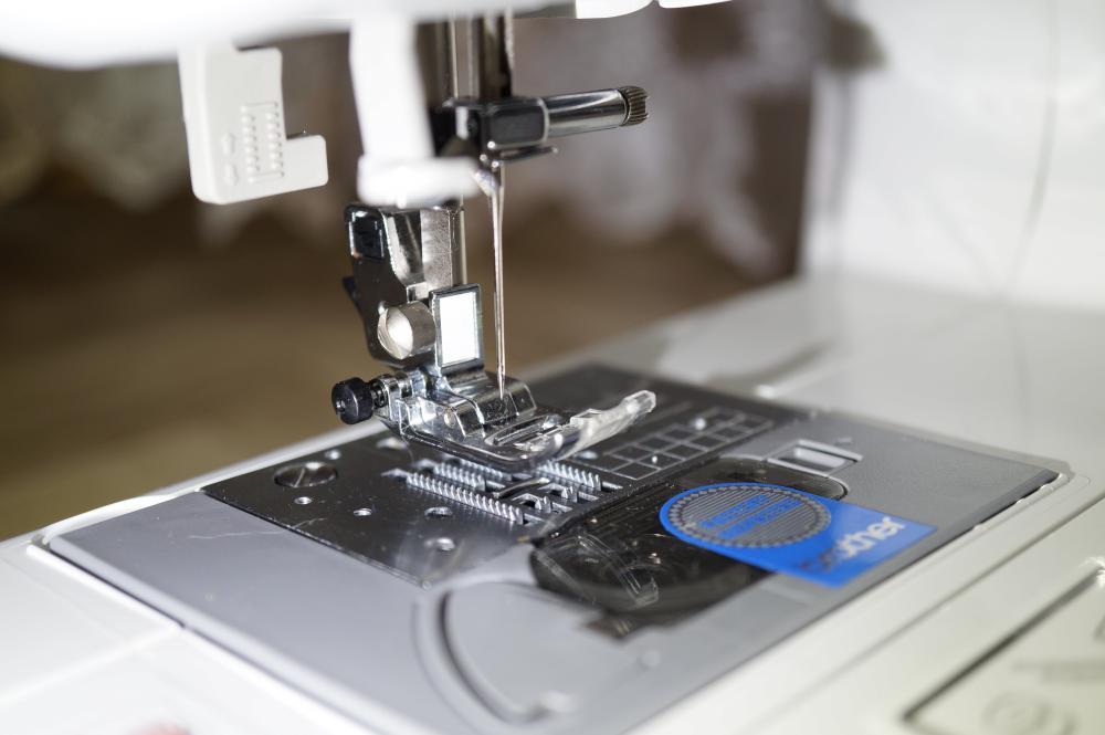 выбрать швейную машинку варианты
