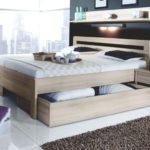 ящик, равный длине кровати