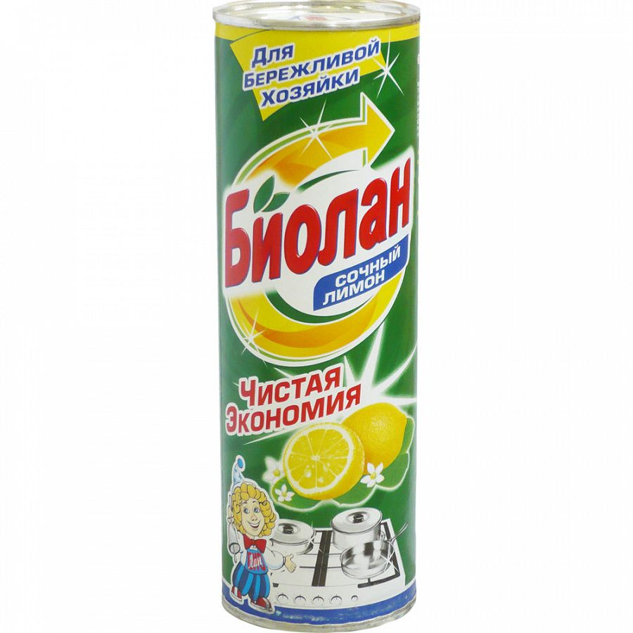биолан сочный лимон