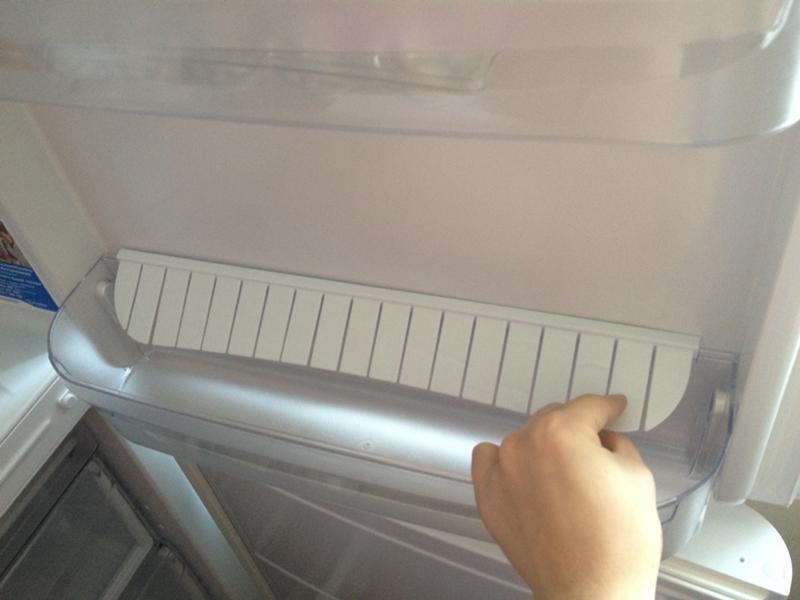 частота разморозки холодильника