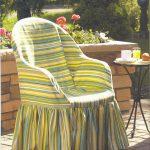 чехол для кресла на улице