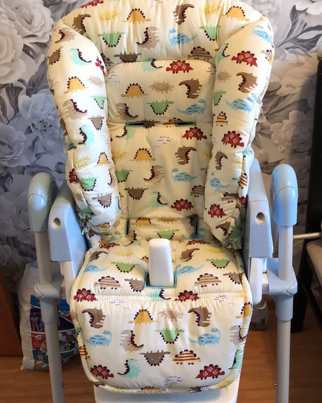 защита кресла от детей