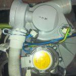 датчик аквастоп в посудомоечной машине