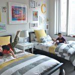 детская комната для двоих детей дизайн идеи