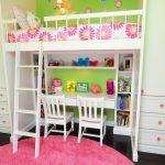 детская комната для двоих детей фото декор