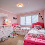детская комната для двоих детей идеи декор