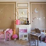 детская комната для двоих детей фото интерьера