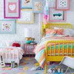 детская комната для двоих детей идеи интерьер