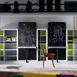 детская комната для двоих детей идеи интерьера