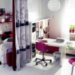 детская комната для двоих детей фото оформление