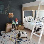 детская комната для двоих детей фото оформления