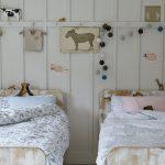 детская комната для двоих детей идеи оформление