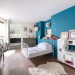 детская комната для двоих детей идеи оформления