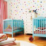 детская комната для двоих детей варианты фото
