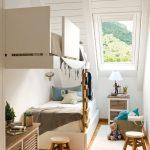 детская комната для двоих детей фото варианты