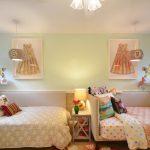 детская комната для двоих детей виды фото