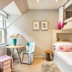 детская комната для двоих детей обзор