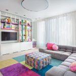 детская комната для двоих детей виды дизайна