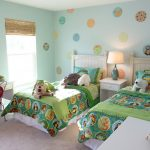 детская комната для двоих детей дизайн