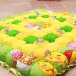 детское одеяло фото виды
