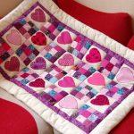 детское одеяло варианты дизайна