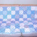 детское одеяло варианты декора
