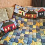 детское одеяло дизайн идеи