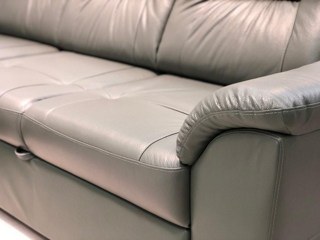 диван с латексным наполнителем