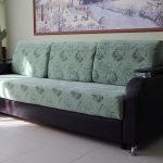 диван с механизмом тик так интерьер