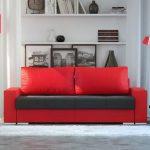 диван с механизмом тик так оформление