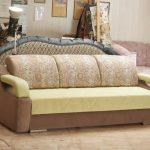 диван с механизмом тик так обзор