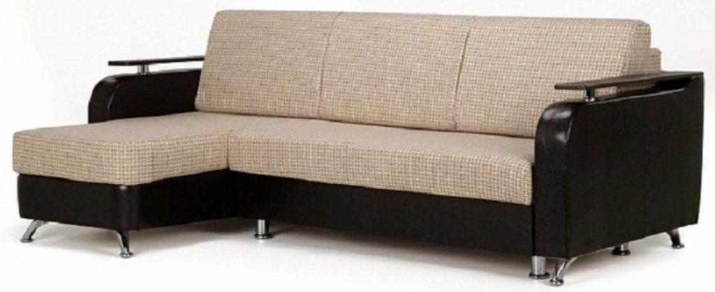 диван с механизмом тик так угловой