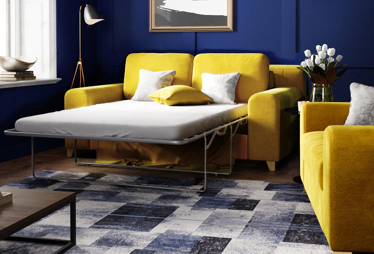 диван-раскладушка