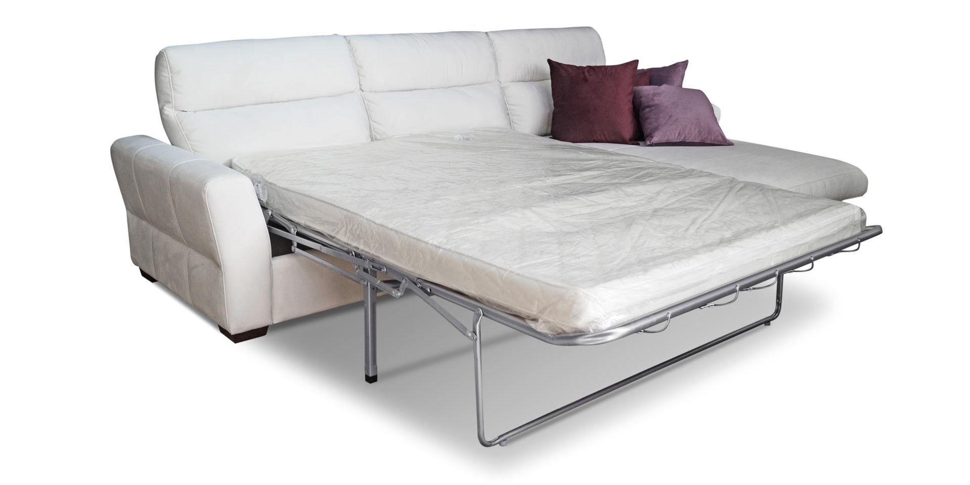диван седафлекс белый
