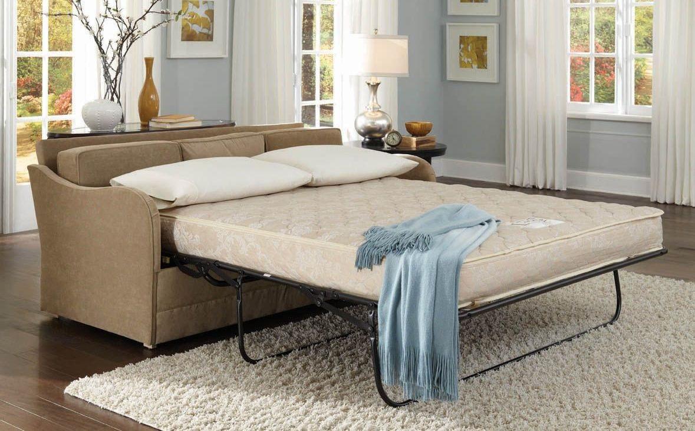 встроенный матрац дивана