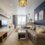 диван в интерьере фото декор