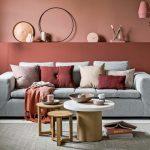 диван в интерьере виды дизайна