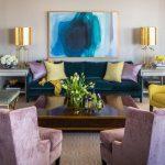 диван в интерьере варианты дизайна