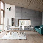 диван в интерьере дизайн