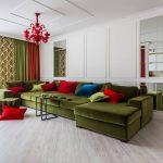 диван в интерьере фото дизайна