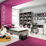 комната для девочки подростка - способы оформления