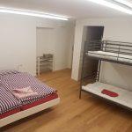 кровать двухъярусная в гостиницу